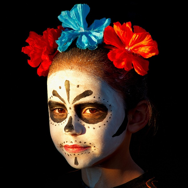 4237772746 a49698347b z Dia de los Muertos   Celebrating the Dead