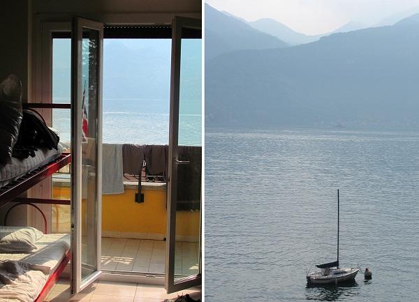 LdC2 Lake Como on a budget