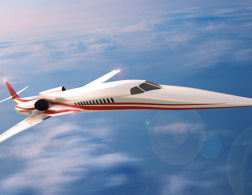 Futuristic Flying - In 4 Hours from London to Melbourne