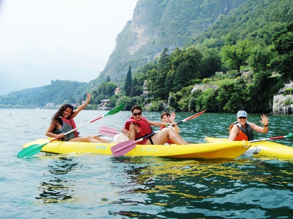ldc06 Lake Como on a budget