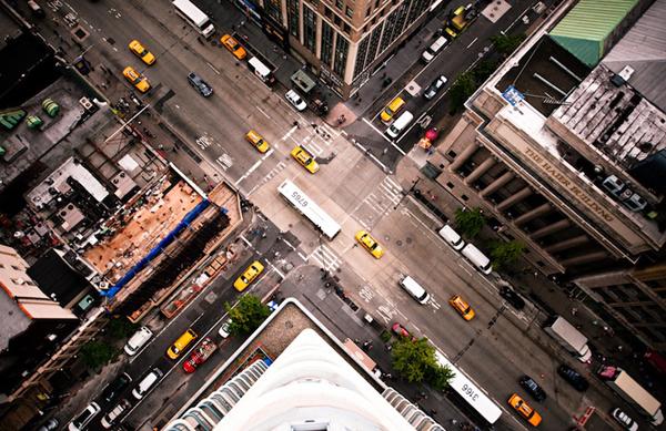 navidbaraty nyc 02 New York City from above