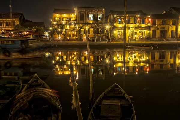 Hoi An: A tale of backpacker decadence