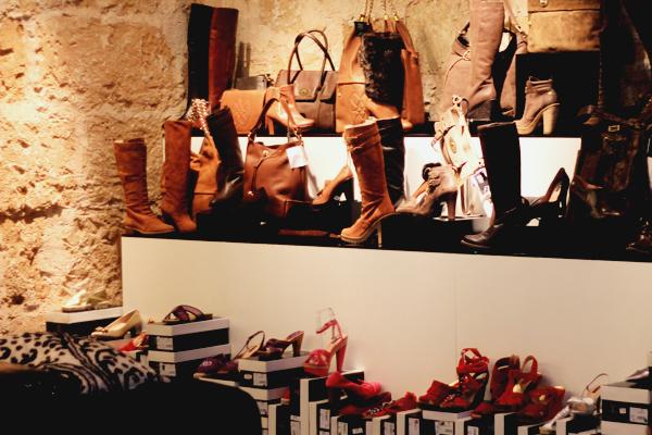 Palma shoes The Travelettes Guide to Palma, Majorca