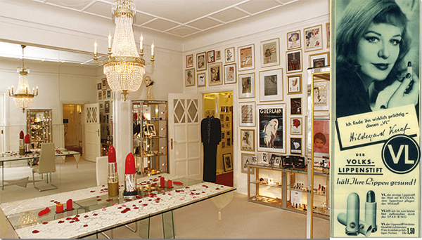 lippenstiftmuseum 10 of the worlds most fashionable museums