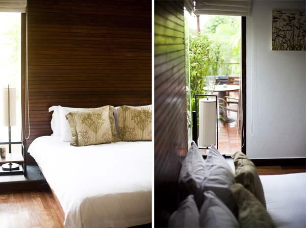 sarojin suite 2 The Sarojin   a place you can only imagine