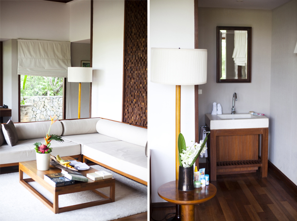 sarojin suite1 The Sarojin   a place you can only imagine