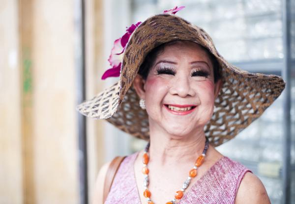 thai Farewell 2011