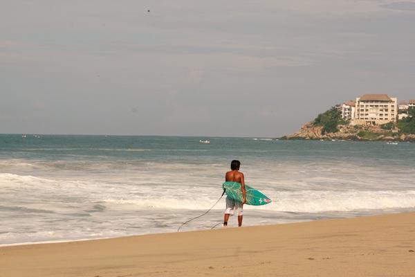 IMG 2212 copy Puerto Escondido   Mexicos No. 1 surf spot