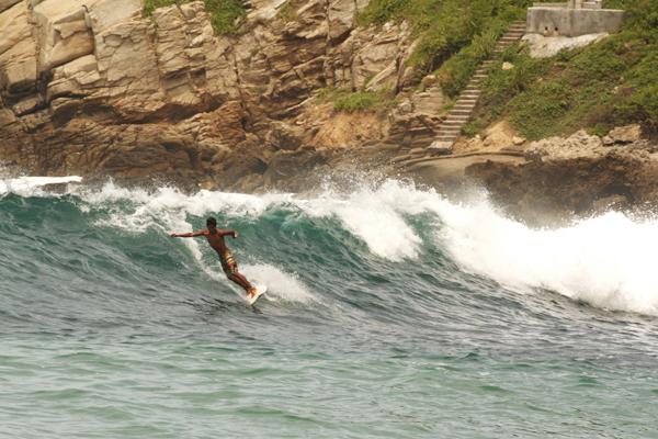 IMG 2224 copy Puerto Escondido   Mexicos No. 1 surf spot