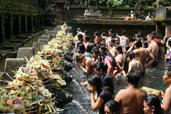 Bali: memories of a paradise fit for the gods