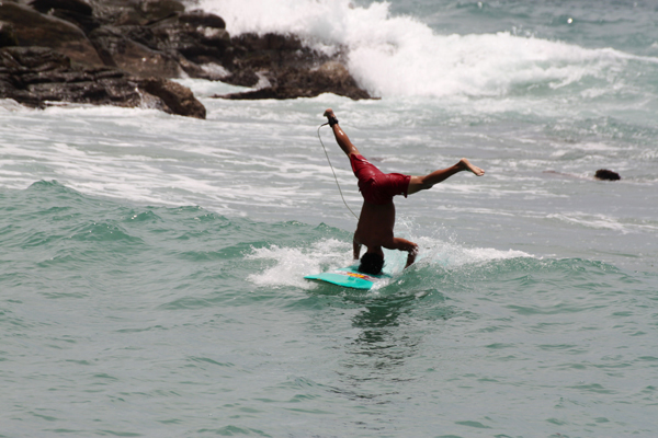 pe04 copy Puerto Escondido   Mexicos No. 1 surf spot
