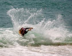 Puerto Escondido - Mexico's No. 1 surf spot