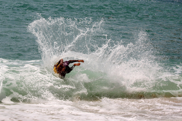 Puerto Escondido - Mexico's No. 1 surf spot
