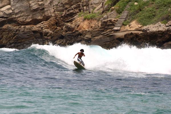 pe10 copy Puerto Escondido   Mexicos No. 1 surf spot