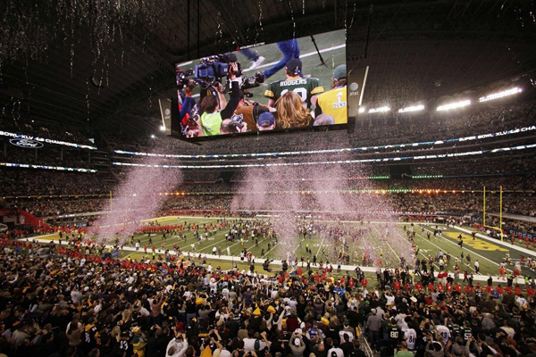 super bowl Experience the Super Bowl & win a weekend in Munich