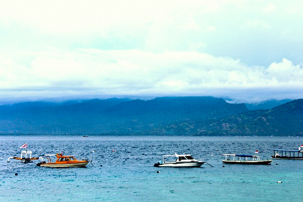 GILI 14 von 1 5 reasons to go to... the Gili Islands