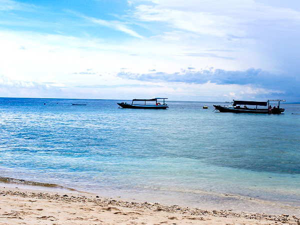 GILI 5 von 1 5 reasons to go to... the Gili Islands