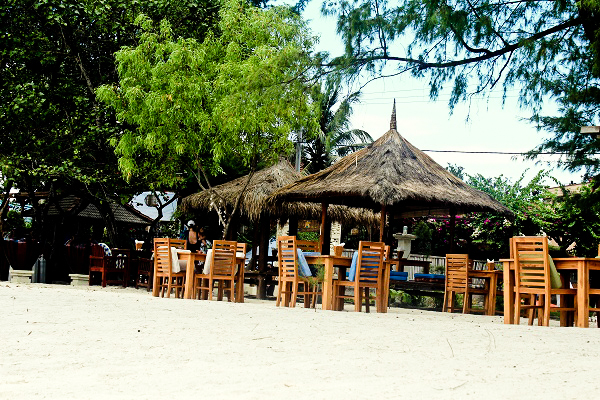 GILI 7 von 1 5 reasons to go to... the Gili Islands