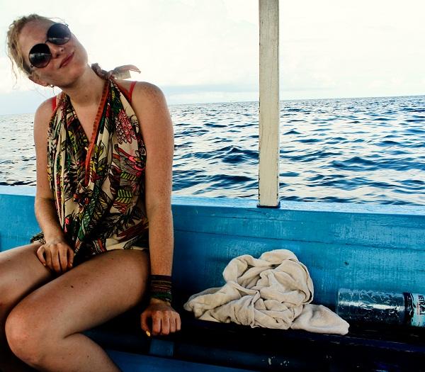 GILI boat ina 1 von 1 5 reasons to go to... the Gili Islands