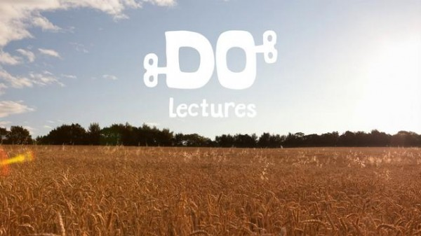 do lectures 600x337 The DO Lectures: Talks that inspire Action