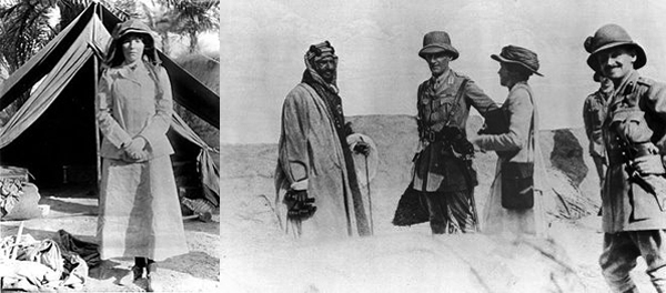 gertrude bell 10 of the worlds most inspiring female travelers