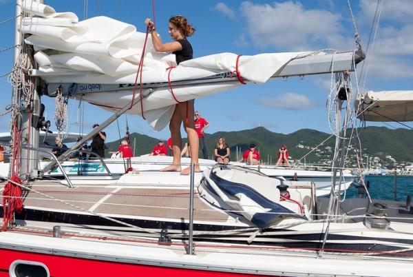 laura dekker 600x402 10 of the worlds most inspiring female travelers