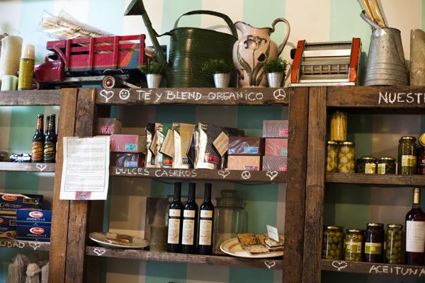MG 6071 Great Eats in Buenos Aires: Cafe Hierbabuena