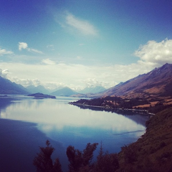 NZ South Island 600x600 Frankies 5 countries through Instagram