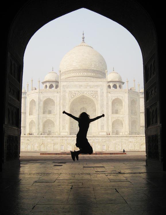 Sina Hindi for Beginners Taj Mahal II Hindi for beginners