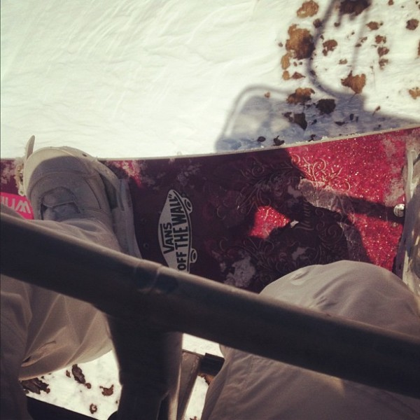 Snowboard Austria 600x600 Frankies 5 countries through Instagram