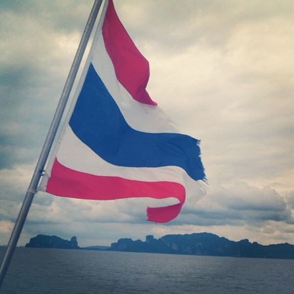 Thailand 600x600 Frankies 5 countries through Instagram