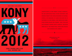 KONY 2012 - a world changing movie