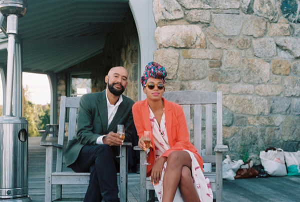 solange knowles with boyfriend Travelette of the month: Solange Knowles