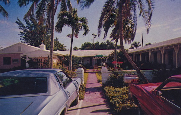 4971827966 df0bce9c91 b 1 Retro motel glamour