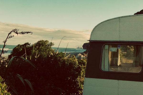 Perfect Caravan In New Zealand  Morningstar Corporation