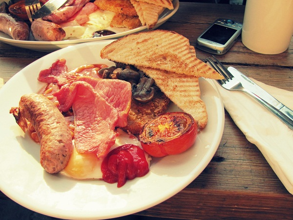 breakast All you need to know about English Breakfast