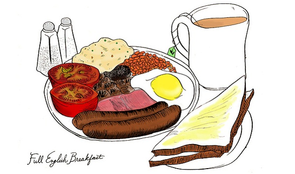 english breakfast All you need to know about English Breakfast
