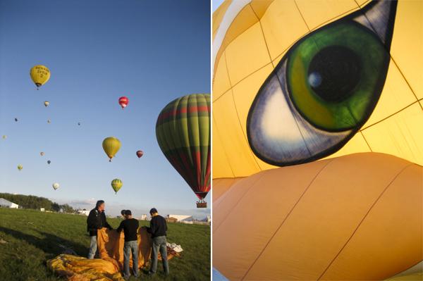 trav balloon 07 Europes largest Hot Air Balloon Festival