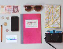 The Travelettes Guide to Traveling Like a Travelette