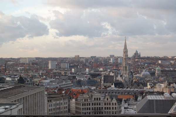 2117011646 d65dea499f o 600x398 Ten Great Eateries in Brussels