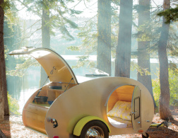 10 gorgeous trailer campers
