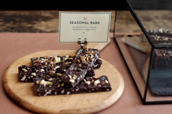 IMG 4140 Mast Brothers Chocolate   Brooklyns sweetest treat