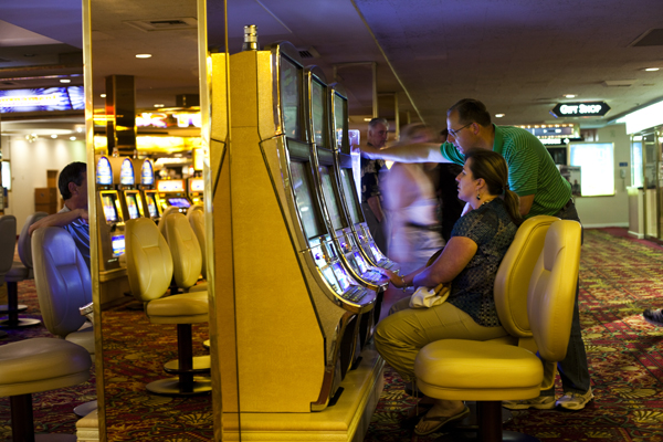 IMG 4718 Attic Vintage: Las Vegas best kept secret