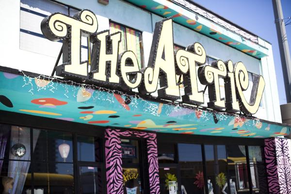 IMG 4725 Attic Vintage: Las Vegas best kept secret