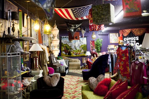 Clothing Stores in Las Vegas,NV - near Sams Town