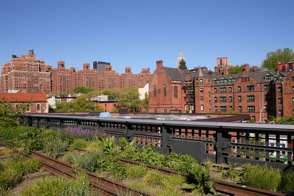 IMG 5035 NYCs High Line: an elevated oasis