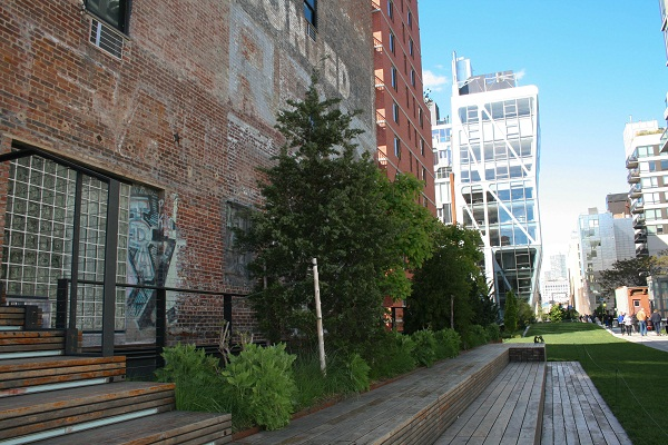 IMG 5048 NYCs High Line: an elevated oasis