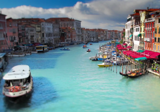 The best city timelapse videos from around the world