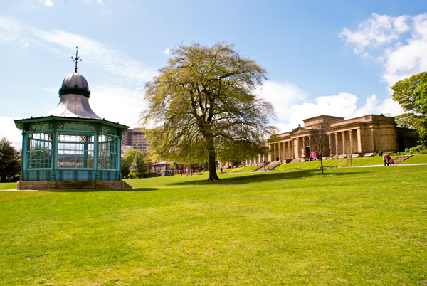 WestonPark Five reasons to go to... Sheffield