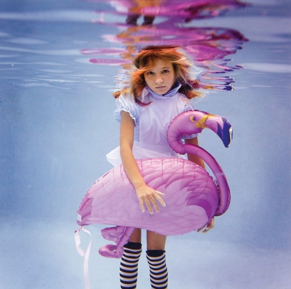 alice3 600x597 Underwater worlds by Elena Kalis